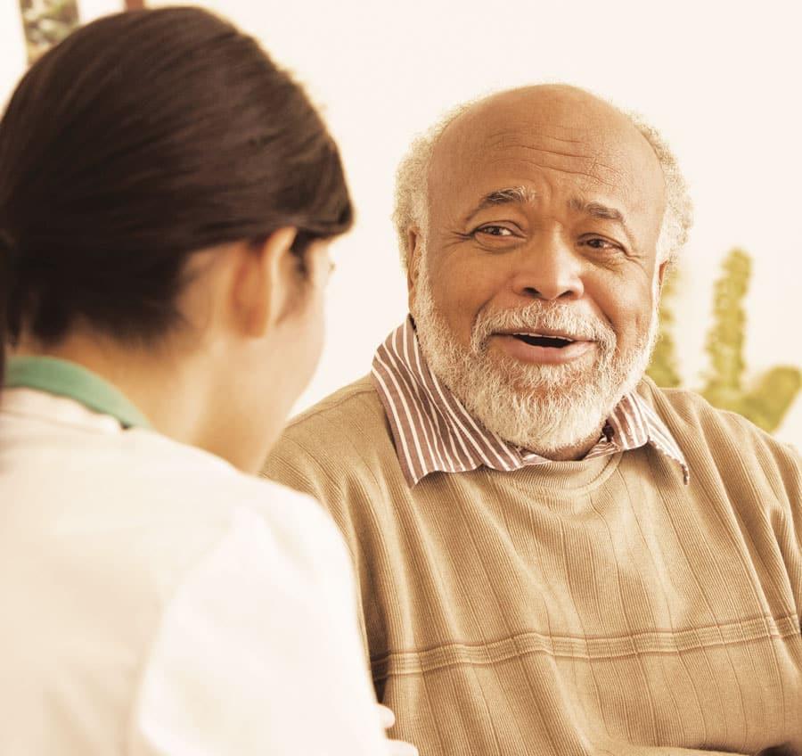 Heart Disease Hospice